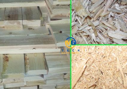 Project Advantages Of Wood Plastic Composite (WPC) Investment