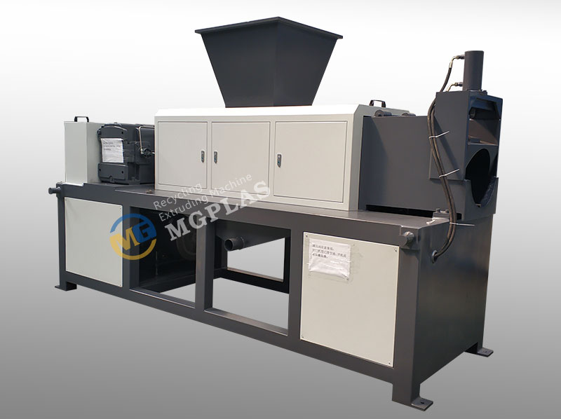 Hot Selling Screw Press Dewatering Machine With Good Performance