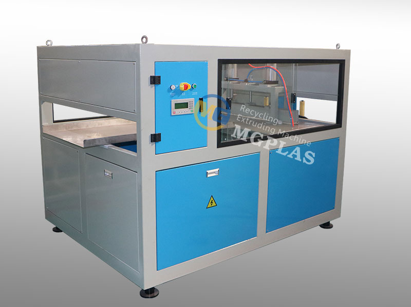 Large Output WPC Board Production Line