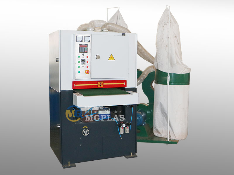 High Quality WPC Polishing Machine