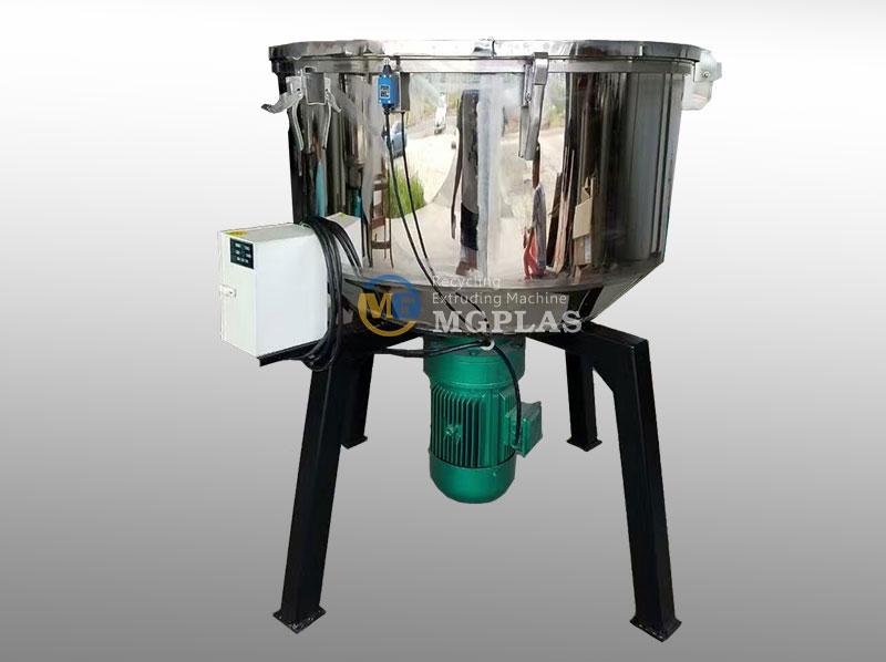 Factory Price Plastic Color Mixing Machine
