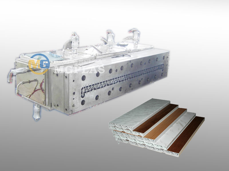 High Quality PVC Window Sill Extrusion Mould