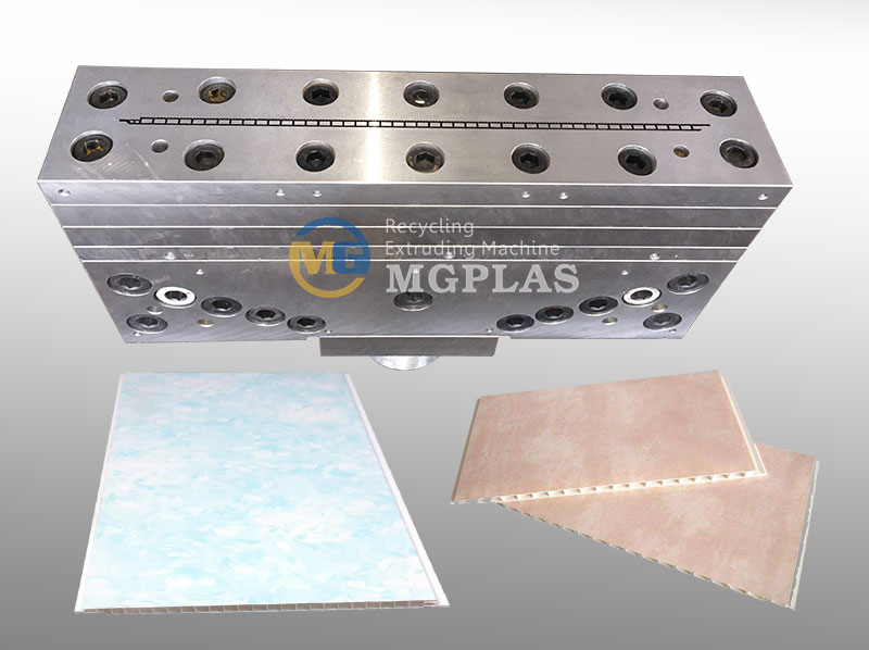 High Quality PVC ceiling Extrusion Mould