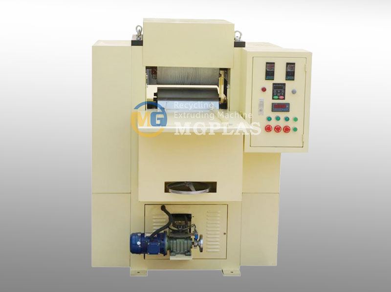 Good Quality Off Line WPC Embossing Machine