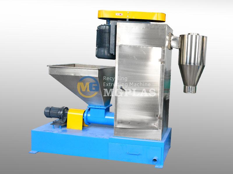 Plastic Vertical Centrifugal Dewatering Machine