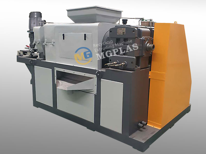 High Quality Plastic Squeezer Machine For PE PP Films And Woven Bag