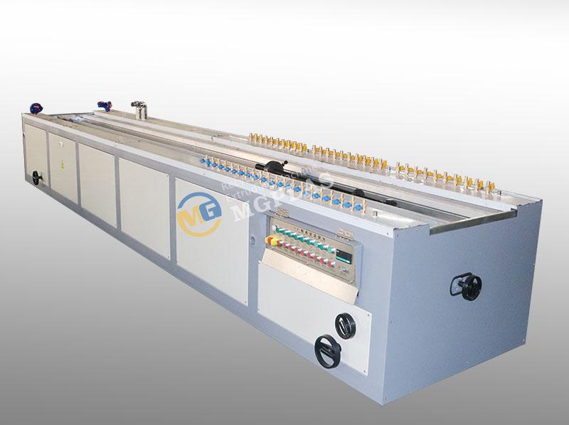 Hot Sale Wood Plastic PVC WPC Door Frame Production Line